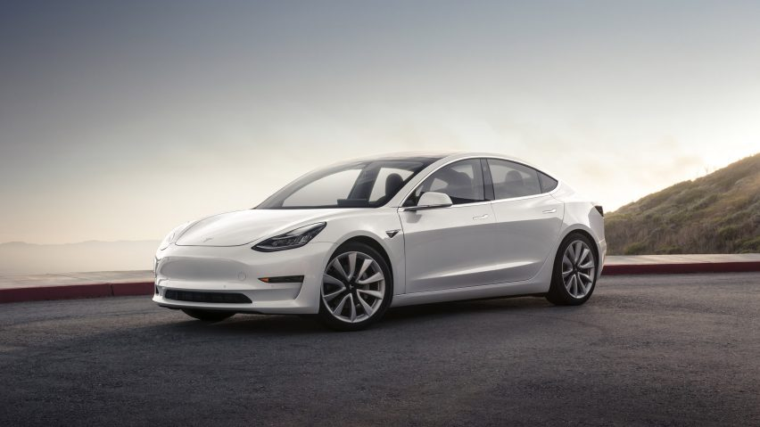 When Is The Tesla Model 3 Coming To Ireland Www Electriccar Ie